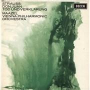 Click here for more info about 'Richard Strauss - Strauss: Don Juan / Tod Und Verklärung'