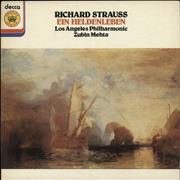 Click here for more info about 'Strauss: Eih Heldenleben, Op. 40'