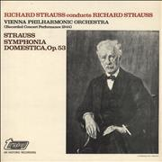 Click here for more info about 'Richard Strauss - Symphonia Domestica, Op. 53'