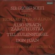 Click here for more info about 'Richard Strauss - The Richard Strauss Album'