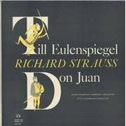 Click here for more info about 'Richard Strauss - Till Eugenspiegel, Op.28 / Don Juan, Op.20'