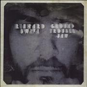 Click here for more info about 'Richard Swift - Ground Trouble Jaw'