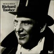 Click here for more info about 'Richard Tauber - The Vocal Prime of Richard Tauber'