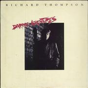 Click here for more info about 'Richard Thompson - Daring Adventures'