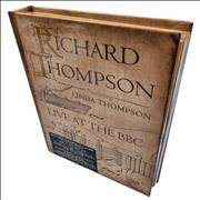 Click here for more info about 'Richard Thompson - Live At The BBC'