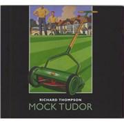 Click here for more info about 'Richard Thompson - Mock Tudor - 180 Gram Clear Vinyl'