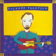 Click here for more info about 'Richard Thompson - Rumor And Sigh'