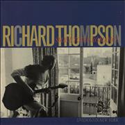 Click here for more info about 'Richard Thompson - Small Town Romance'