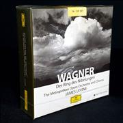 Click here for more info about 'Richard Wagner - Der Ring Des Nibelungen - James Levine'