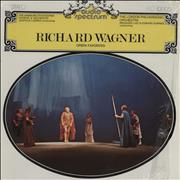 Click here for more info about 'Richard Wagner - Opera Favorites'