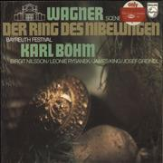 Click here for more info about 'Richard Wagner - Scenes from Der Ring des Nibelungen'
