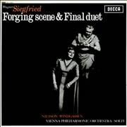 Click here for more info about 'Richard Wagner - Siegfried, Forging Scene and Final duet'