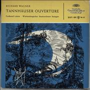 Click here for more info about 'Tannhauser Ouverture'