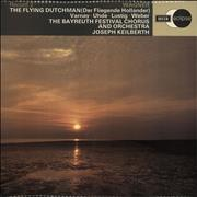 Click here for more info about 'Richard Wagner - The Flying Dutchman (Der Fliegende Hollander) Record 2'