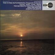Click here for more info about 'Richard Wagner - The Flying Dutchman (Der Fliegende Hollander) Record 3'