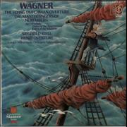 Click here for more info about 'Richard Wagner - The Flying Dutchman Overture / The Mastersingers Of Nuremberg / Siegfried Idyll / Rienzi Overture'
