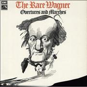 Click here for more info about 'Richard Wagner - The Rare Wagner'