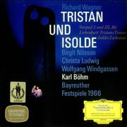 Click here for more info about 'Richard Wagner - Tristan und Isolde - excerpts'