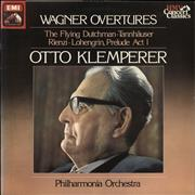 Click here for more info about 'Richard Wagner - Wagner Overtures'