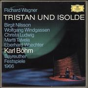 Click here for more info about 'Richard Wagner - Wagner: Tristan Und Isolde - Bayreuther Festspiele 1966'