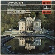 Click here for more info about 'Richard Wagner - Wagner'