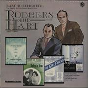 Click here for more info about 'Richard Rodgers - Easy To Remember - The Great British Dance Bands Play Rodgers & Hart'