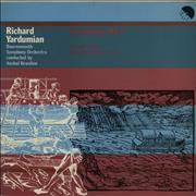 Click here for more info about 'Richard Yardumian - Symphony No. 1/ Armenian Suite/ Cantus Animae Et Cordis - Quad'