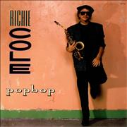 Click here for more info about 'Richie Cole - Popbop'