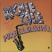 Click here for more info about 'Richie Cole - Pure Imagination'