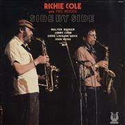 Click here for more info about 'Richie Cole - Side By Side'