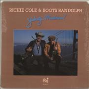 Click here for more info about 'Richie Cole - Yakety Madness!'