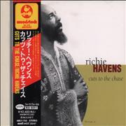 Click here for more info about 'Richie Havens - Cuts To The Chase'