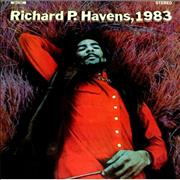 Click here for more info about 'Richard P. Havens, 1983'