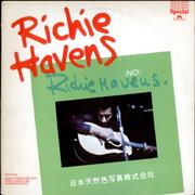 Click here for more info about 'Richie Havens - Richie Havens'