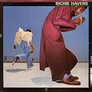 Click here for more info about 'Richie Havens - The End Of The Beginning'