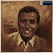 Click here for more info about 'Richie Kamuca - Richie Kamuca Quartet'
