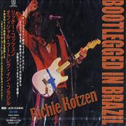 Click here for more info about 'Richie Kotzen - Bootlegged In Brazil - Sealed'