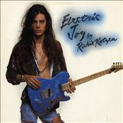 Click here for more info about 'Richie Kotzen - Electric Joy'