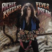 Click here for more info about 'Richie Kotzen - Fever Dream'
