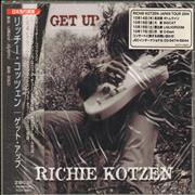Click here for more info about 'Richie Kotzen - Get Up - Sealed'