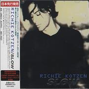 Click here for more info about 'Richie Kotzen - Slow'