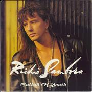 Click here for more info about 'Richie Sambora - Ballad Of Youth'