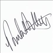 Click here for more info about 'Rick Astley - Autograph'