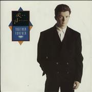 Click here for more info about 'Rick Astley - Together Forever'