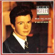 Click here for more info about 'Rick Astley - When I Fall In Love'