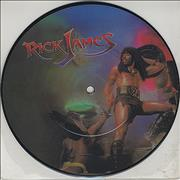 Click here for more info about 'Rick James - Dance Wit' Me'
