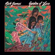 Click here for more info about 'Rick James - Garden Of Love'