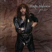 Click here for more info about 'Rick James - Glow - Sealed'