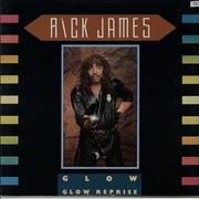 Click here for more info about 'Rick James - Glow/Glow Reprise'