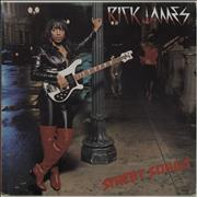 Click here for more info about 'Rick James - Street Songs'